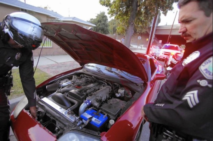 After A Rash Of Valley Street Racing Deaths, Here's How The