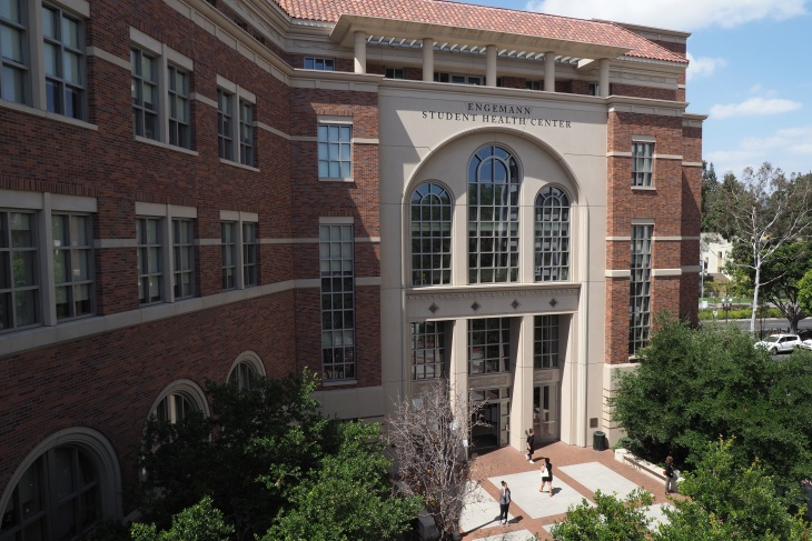 This USC Student Got Paid To Investigate His School — And Discovered New Details About Major Sexual Misconduct Allegations: LAist