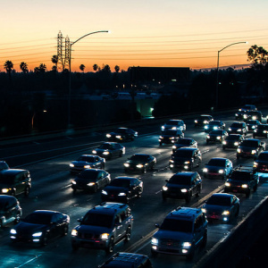 210 Freeway Tunnel In Pasadena Closing For A Month