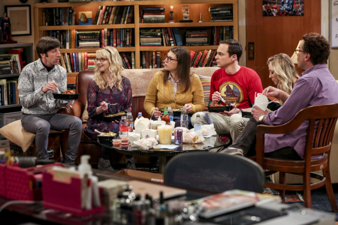 15 Of The Big Bang Theory's Real-Life Pasadena Locations