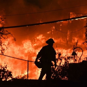 What Emergency Officials Got Right -- And What Did Not Work -- During Last Year's Monster Woolsey Fire