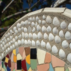 Why The Watts Towers Are A Time Capsule For SoCal's Oceans