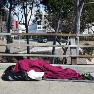 Homelessness Is Getting Worse In Southern California. Here's Why