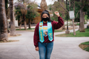 'It Was A Relief': DACA Students Find Hope In Supreme Court Ruling