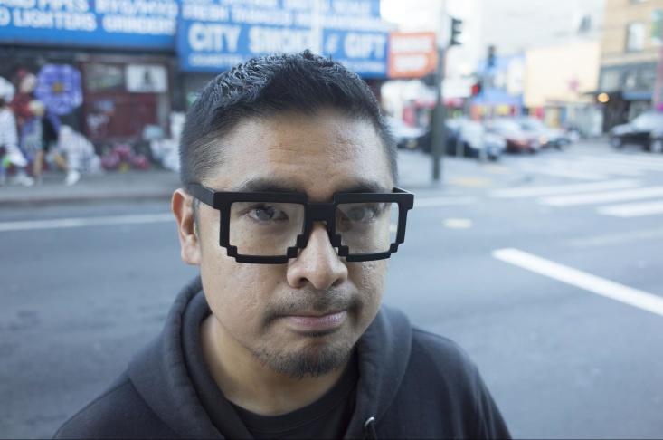 Director H.P. Mendoza