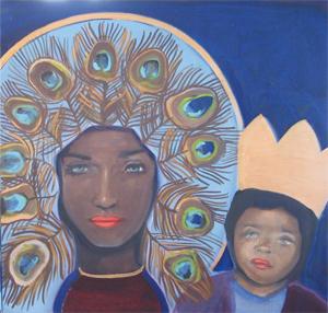 manimal - through the wilderness - madonna tribute