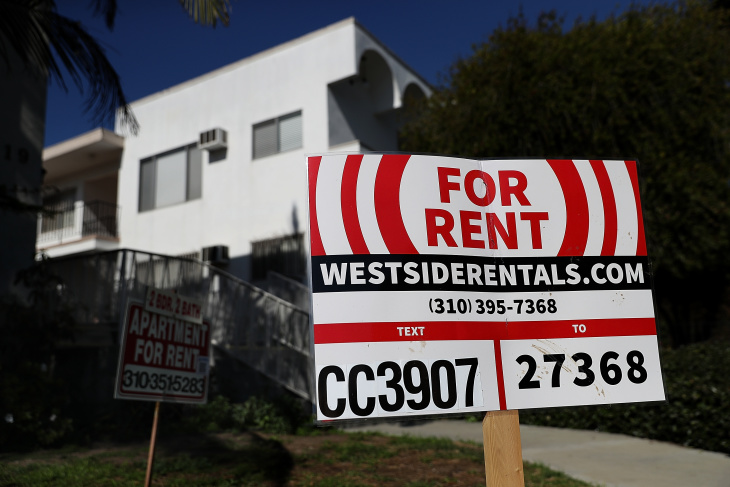 Culver City Just Passed A 1-Year Rent Freeze : LAist