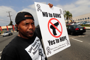 What Does It Mean To Be Black In LA?