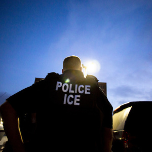 The Reason There Could Be ICE Agents In Your Neighborhood