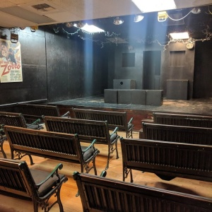 Next Stage Theater Closed After Almost 30 Years In Hollywood