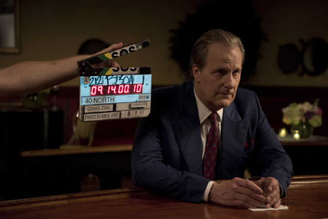 Jeff Daniels' Guide To A Career That Matters -- Make It Matter, Make It Count