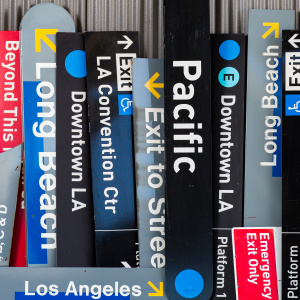 Blue Line Loyalists Will Have A Chance To Own A Piece Of LA History For As Little As $5