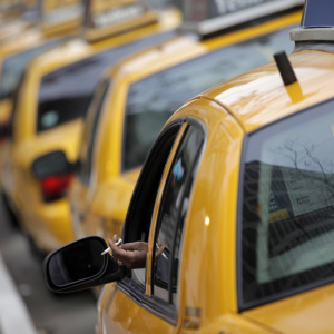 LA's Taxis Could Soon Work A Lot Like Uber