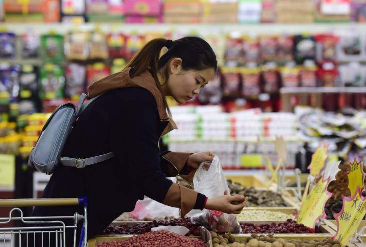 How To Shop A Chinese Supermarket Like A Pro