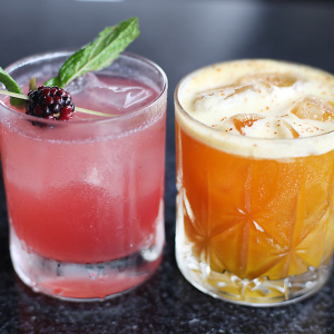 Santa Monica's Best Happy Hours Want You To Lift Your Glass