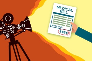Lights, Camera, No Action: Insurance Woes Beset Entertainment Industry Workers