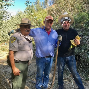 Saddleridge Fire: Beloved Park Ranger Who Died Of Heart Attack Remembered For Compassion For Homeless People