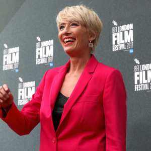 Emma Thompson Explains Why She Called Out Hollywood Harassment In An Open Letter