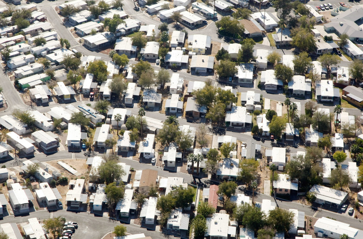 LA County Is About To Vote On Rent Control For Mobile Homes