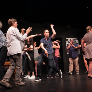 UCB Moved Its 55-Hour Improv Marathon To LA, Because All Its Performers Live Here Now