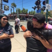 Boyle Heights Immigrant Rights Activist Released On Bond
