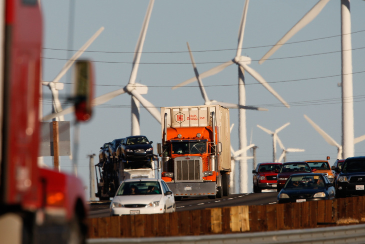 Congrats, California. You Slashed Carbon Emissions By A Lot. Now The Hard Work Begins