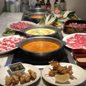 7 Of LA's Best Hot Pots That'll Warm You From The Inside Out