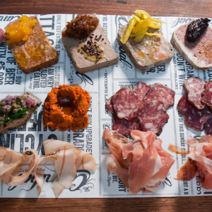 Bikes, Beer, And Butchery: NYC's The Cannibal Is Coming To Culver City