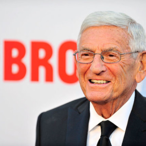 L.A. Mega-Patron Eli Broad To Retire From Philanthropic Work