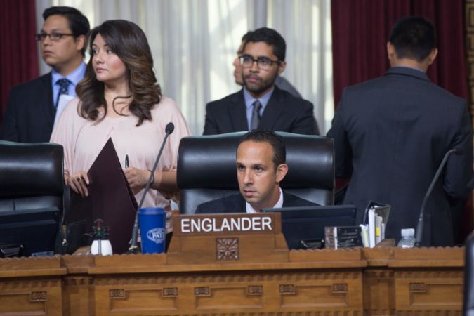 LA City Council's Only Republican Is Stepping Down At Year's End