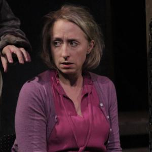 Creepy Cannibalistic 'Mice' Take Stage At Ensemble Studio Theatre