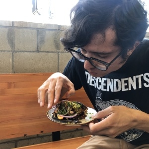Meet The Taco Scout Who Found All Of 'Taco Chronicles' Best Eats