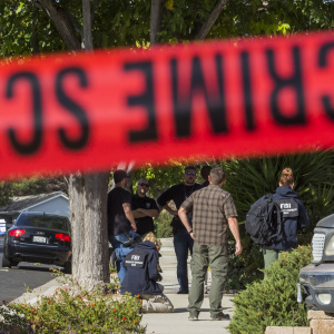 Thousand Oaks Mass Shooting Gunman Shot Himself