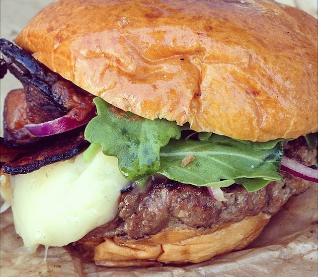 15 Criminally Underrated Burgers In Los Angeles