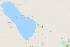 Estimated 40 Homes Burn As Brushfire Tears Through Small SoCal Town