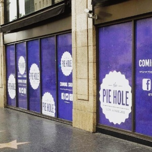 The Pie Hole Is Coming To Hollywood And Vine