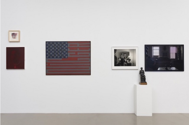 Six L A Art Exhibits To See With Your Mom This Mother S Day