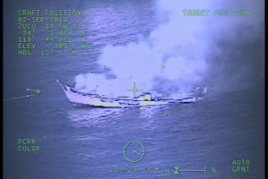 Feds Say Conception Boat Fire Cause Unknown, But Safety Lapses To Blame