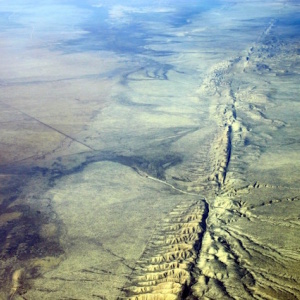 SoCal Just Got Hit With Over 430 Earthquakes, But Don't Panic