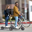 Scooters, Scooters Everywhere. Here's How LA's Grand Experiment Is Going