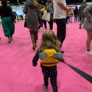 I Took My Toddler To DragCon And It Destroyed The Fabric Of Society. Just Kidding, It Was Awesome.