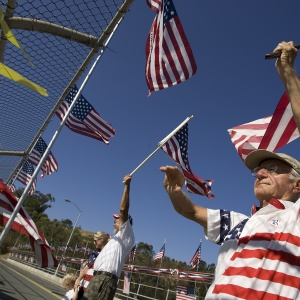 Readers Give Thanks To The Veterans In Their Lives
