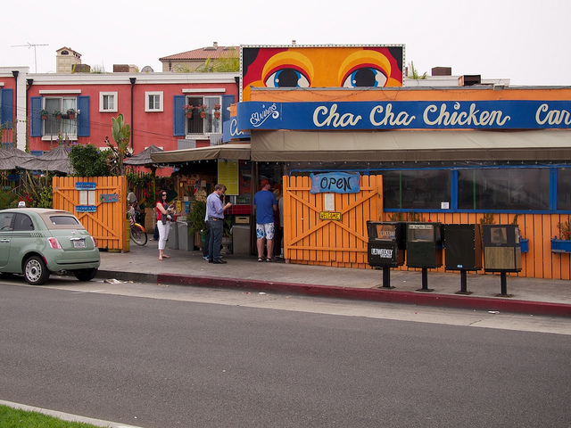 The Best Cheap Eats In Los Angeles