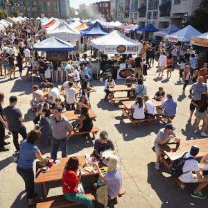 DTLA Is Getting Brooklyn's Insanely Popular 'Smorgasburg' Market