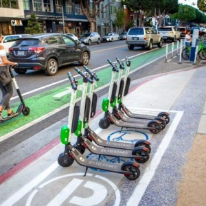 How Santa Monica Established Order From Scooter Chaos (And What It Can Teach LA)