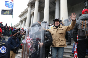 Capitol Insurrection: Who Joined The Mob And Why? Here's A Look