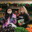 How Kristina Wong Became A Food Bank Influencer