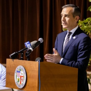 LA Is Proposing Its Own Green New Deal -- And It Involves A Lot Of Zeros