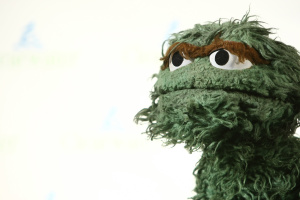 We Asked Oscar The Grouch And Grover For Some Tips For Staying Home.  Listen To What They Told Us