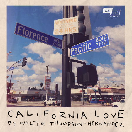 California Love cover image